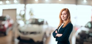 Closing the gender gap in the automotive industry