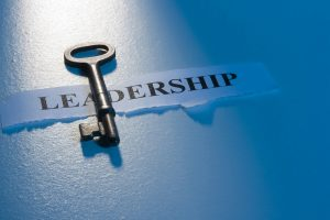 What's the key to developing leadership capabilities?