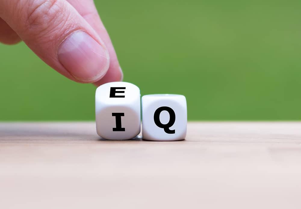 EQ or IQ
